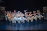 BALLET British choreographer Matthew Bourne OBE's rendition of Swan Lake was performed at Tokyu Theatre Orb on 6-21 September. Photo: Hidemi Seto