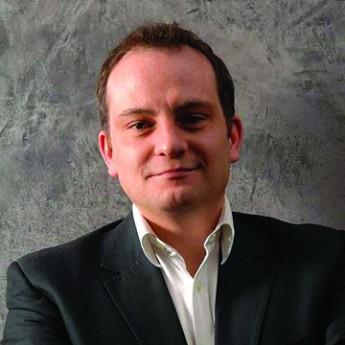 Dyson KK Director Matthew Broadway: aggressive growth strategy