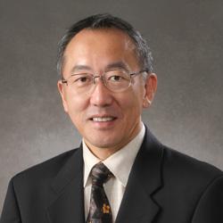 Takeharu Nakajima
