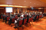 The BCCJ 2012-2013 Annual General Meeting was held on 26 April at the Hilton Tokyo hotel in Shinjuku.