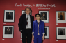 Fashion designer Sir Paul Smith hosted a private viewing of photography from Tinker, Tailor, Soldier, Spy, after which he talked about his creative contribution to the film. Actress Riko Narumi attended the event on 19 April at the designer's shop in Marunouchi.
