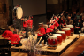 """Ealing Japanese Mums & Friends organised the """"Thinking of Japan Memorial Concert"""", presented by volunteer professional musicians, at St Barnabas Church in London on 10 March."""