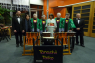 The Japan-Cornwall Society and the Eden Project presented the Japan Tsunami Charity Concert on 16 March in Bodelva. Funds raised will go to help the NPO Ashinaga Ikueikai care for orphans.