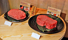 Wagyu can now be exported from Japan.