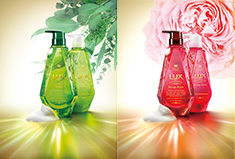 Unilever's brand Lux was extended to hair-care products in Japan in 1989.