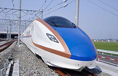 The Hokuriku Shinkansen is set to launch in March.