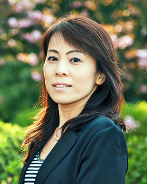 Miho Neely, general manager