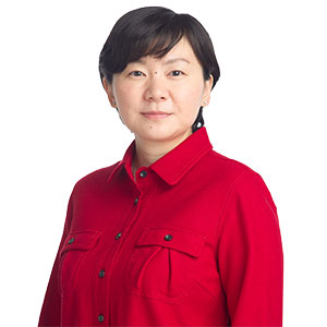 Akiko Yamakawa of Freshfields