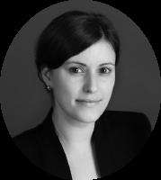 Julia Coym, Control Risks