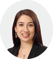 Mireille Watanabe Handover