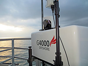 SgurrEnergy's devices measure turbine wind speed and direction.