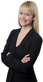 Heather Mcleish, volunteer organiser